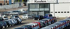 Koolen Auto's